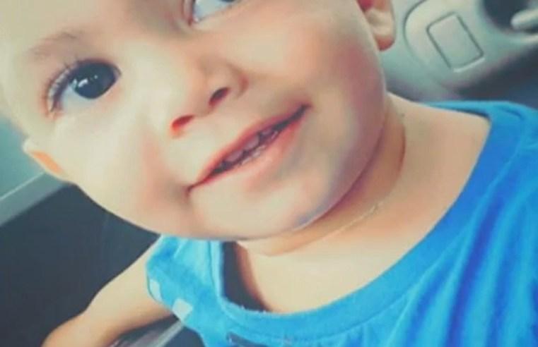 'Parece que isso não é verdade, que foi só um pesadelo', diz pai de bebê baleado em Passo Fundo