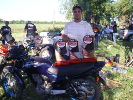 bruno motos