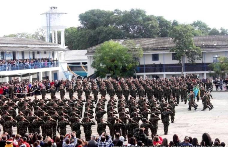 Junta de Serviço Militar solicita presença dos cidadãos que concluíram o alistamento em 2020