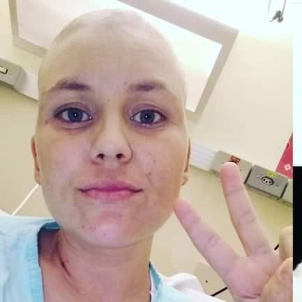 Alegretense se recupera de transplante de medula, doada pela irmã, pede ajuda da comunidade