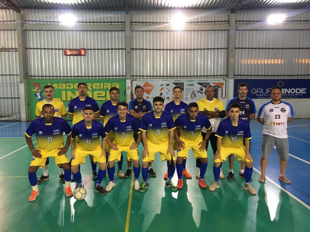 Citadino e Torneio do Palmeiras são paralisados por novo Decreto