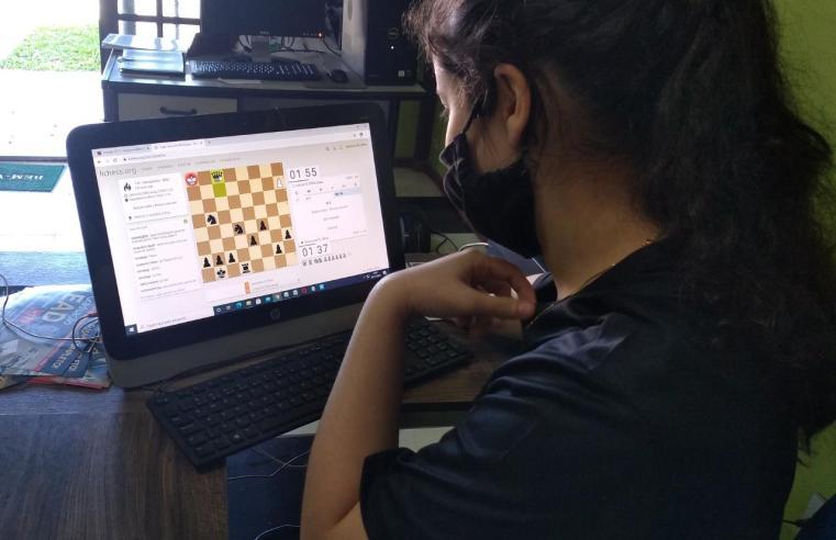 Estudantes de Alegrete se classificam para a final dos jogos de Xadrez do JERGS