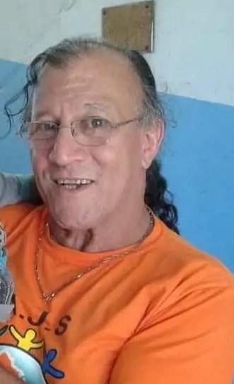 Rógelez Ruiz Gonçalves, ex-atleta e desportista, não resistiu a um infarto e morreu no último sábado