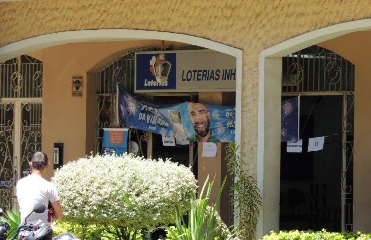 Mega da Virada leva apostadores às lotéricas de Alegrete
