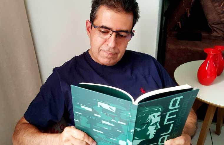 Escritor alegretense vence Concurso Literário Mário Quintana