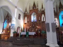 Missas e orações em homenagem à Padroeira de Alegrete
