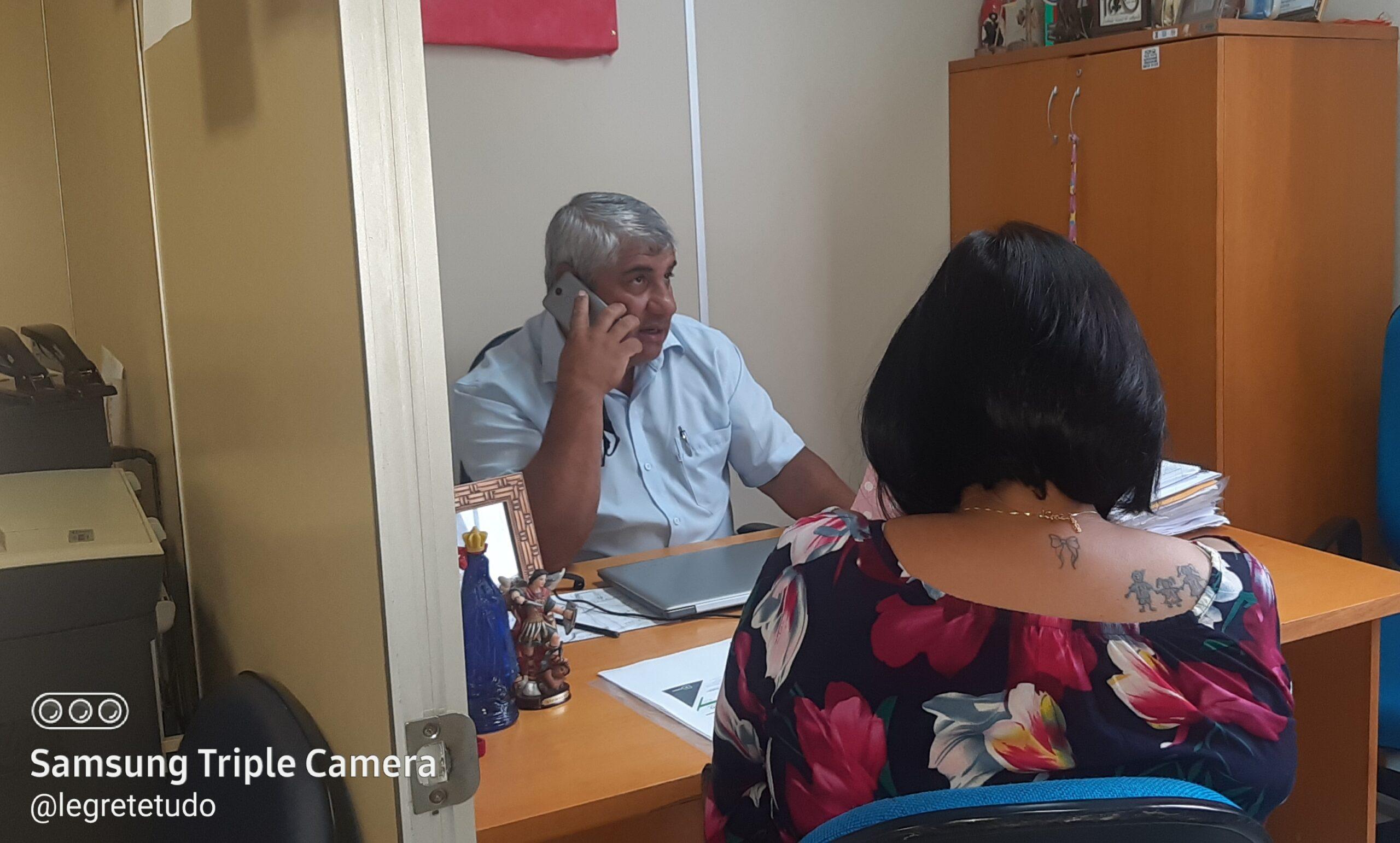 Mesmo em recesso, gabinetes dos vereadores atendem comunidade