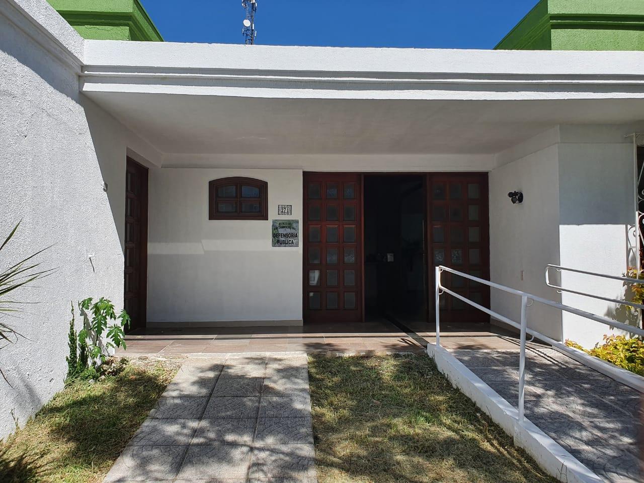 Defensoria Pública em novo endereço, mas atendimento segue remoto em Alegrete