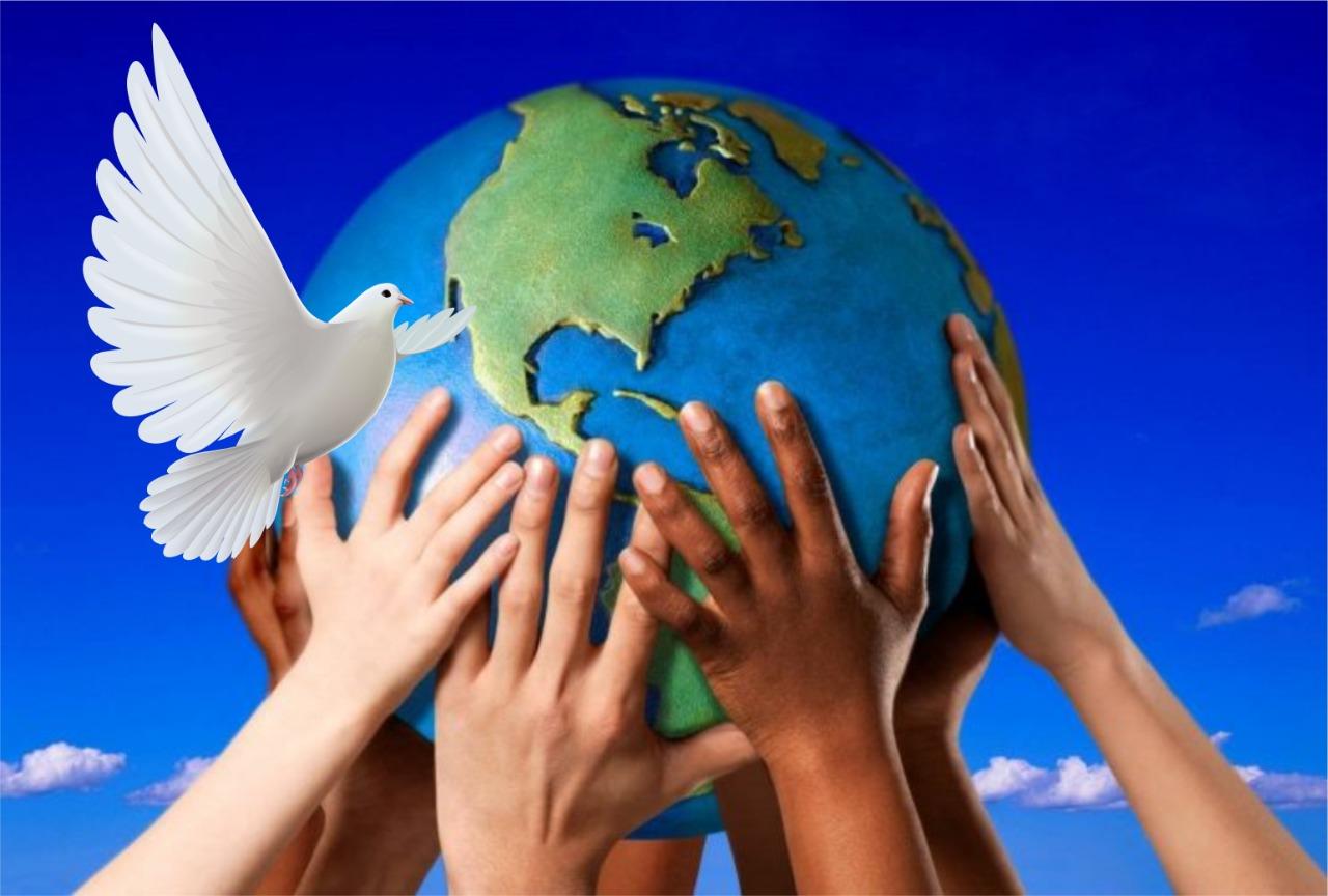 Semana da Paz 2021 acontece de forma virtual