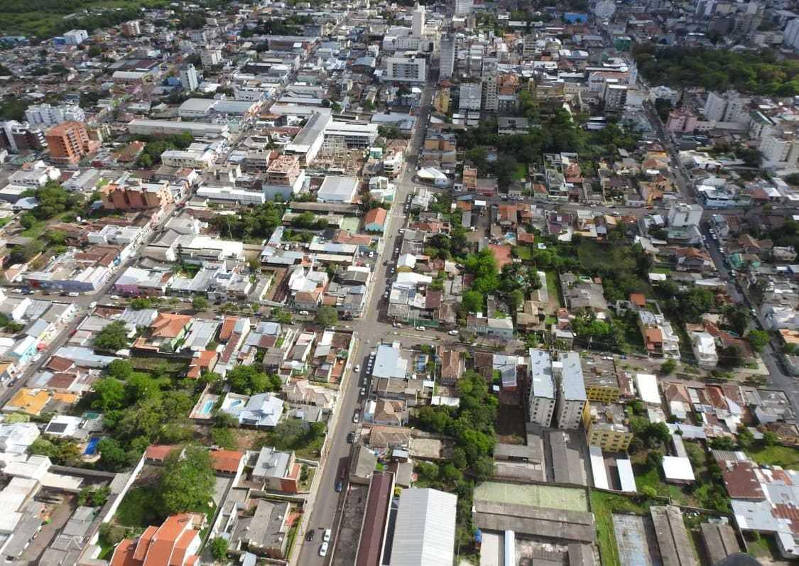 Alegrete recebe mais de R$ 2 milhões para obras de asfalto