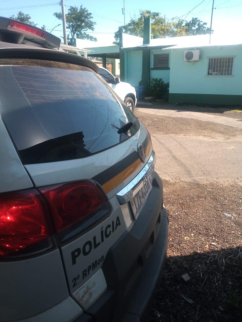 Detento é encontrado morto em cela do Presídio Estadual de Alegrete