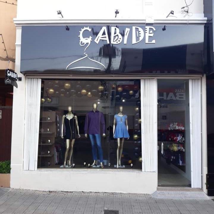Loja Cabide apresenta a Promoção 2 é Demais