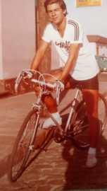 larre bike