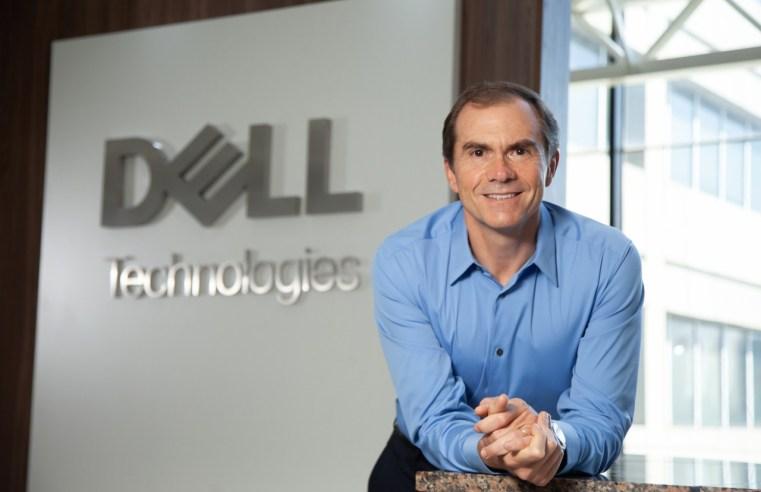 Conheça a história do alegretense Nº 1 da Dell no Brasil, indicado ao Prêmio Executivo de TI 2021