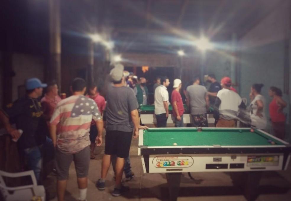 Campeonato de sinuca com mais de 200 pessoas é encerrado em São Leopoldo