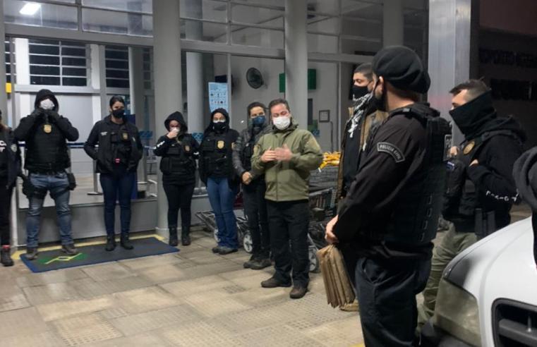Operação El Dourado é deflagrada pela Polícia Civil