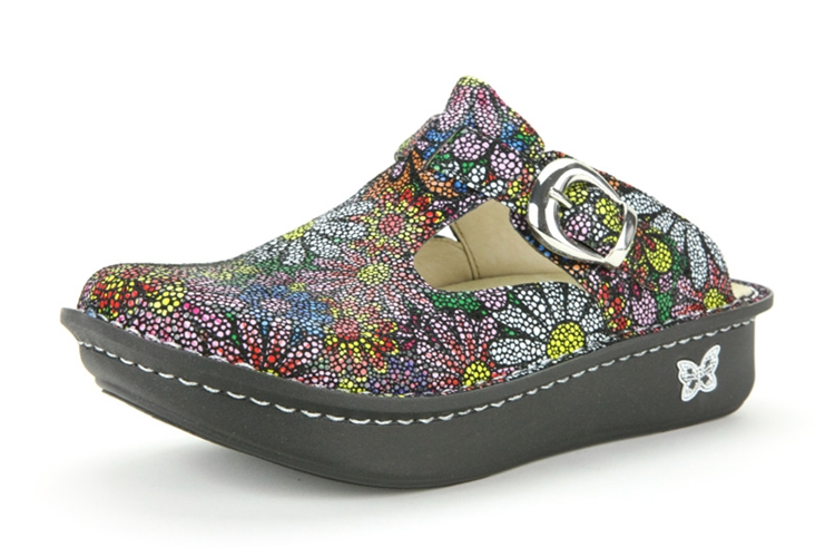 Alegria Donna Daisy Chain  Alegria Shoe Shop Excl  FREE SHIPPING Both Ways from