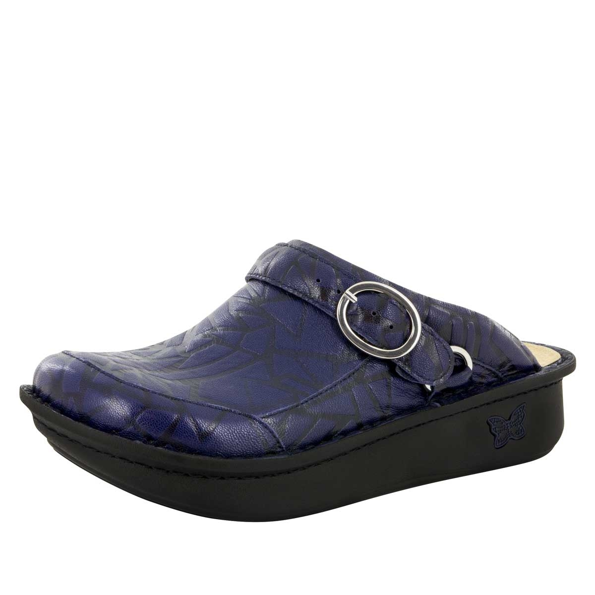 Nurse AlegriaSeville Tetrus Blue The Nurse AlegriaShoe