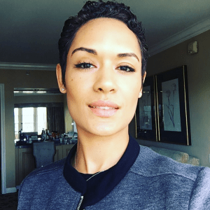 6 Things You Didn't Know About 'Empire' Star Grace Gealey