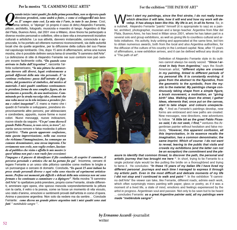 by Ermmano Accardi giornalista