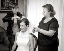 Fotógrafo para bodas Granada y Motril