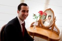 Reportaje de bodas en Granada.