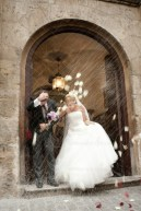 Reportaje boda Granada. Iglesia