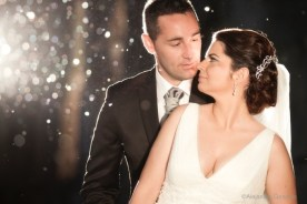 Reportaje de boda en Granada. Fotos de pareja en exterior