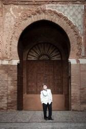 Reportaje comunión en Alhambra de Granada