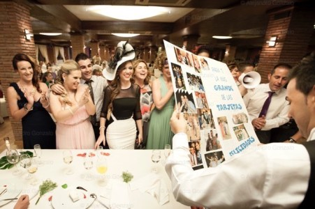 Foto de bodas en Granada