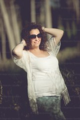 foto embarazada Granada