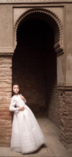 foto comunion alhambra
