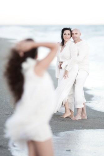 fotos playa comunión