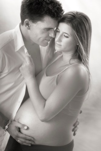 fotos de embarazo granada