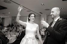 boda. fotos de celebración
