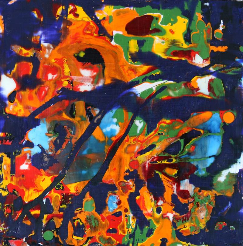 encaustic painting 4