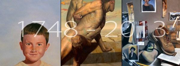 1748 – 2013 at Retzlaff & Thorndike Galleries in Ashland.