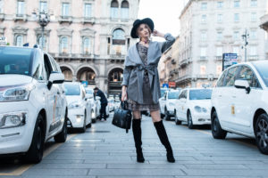 aleksandra di gesaro fashion and blogger photographer