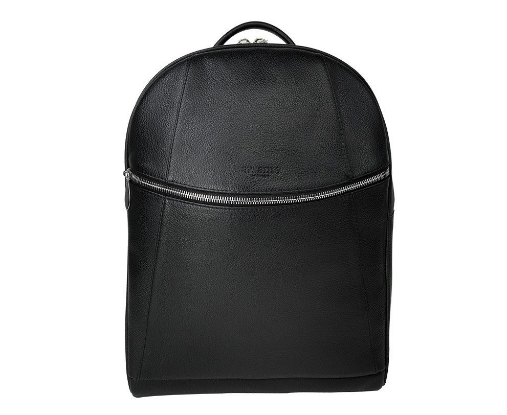 Arsante of Sweden Leather Backpack