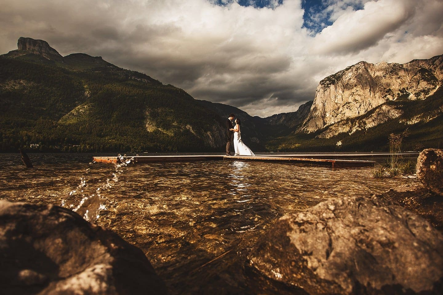 Best of wedding photography collection 2017 - by Aleks & Irena Kus 88