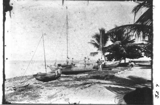 walap - Jaluit atoll