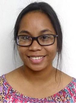 Roxene Karben- Librarian