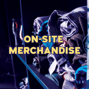 Pickup / Delivery Merchandise