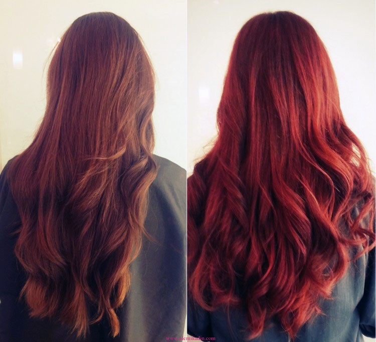 Saç-Cilası