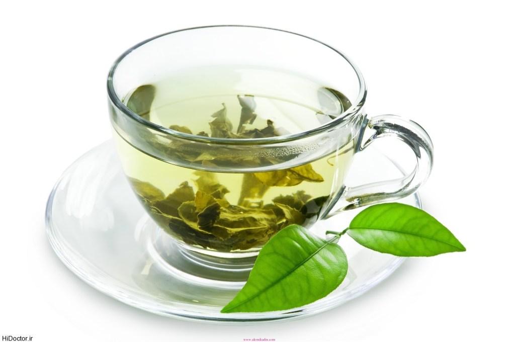 Yeşil-Çay-Zayıflama
