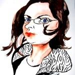 Autoportret 2013