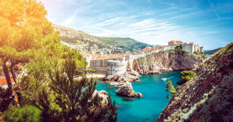Croatia Travel Budget And Prices For The Week