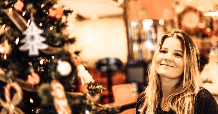 11 FREE Ways To Take Care of Yourself During The Holidays