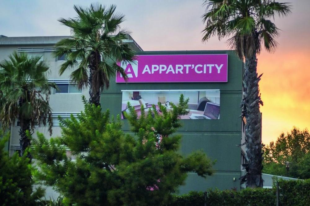 AppartCity Confort Montpellier Ovalie  Salle sminaire Montpellier 34