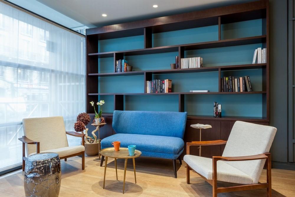 Quality Suites Bercy Bibliothque  Salle sminaire Paris 75